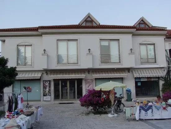 Geschäfte Zum Verkauf In Dalyan Shop Zum Verkauf In Dalyan Zu Verkaufen: 450M2 Im Zentrum