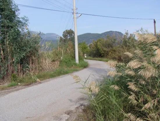 Grundstück Zum Verkauf In Dalyan Zum Verkauf In Dalyan-Kanal Null