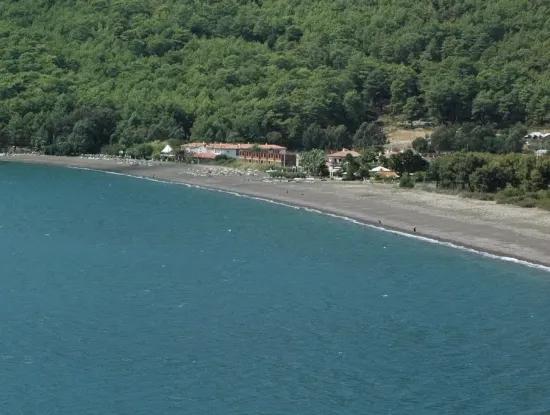 Hier Ein Meer Voller Meerblick-Grundstück Für Verkauf For Sale Paket 10885M2