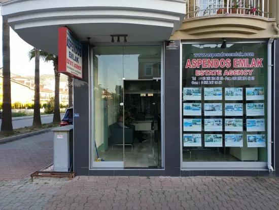 Dalyan Aspendos Real Estate. Dalyan Real Estate Ads.
