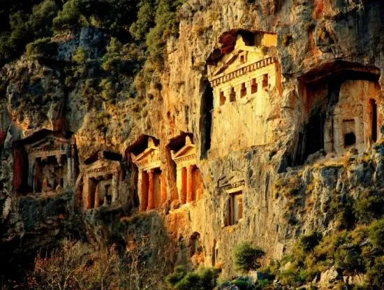 Dalyan Photos