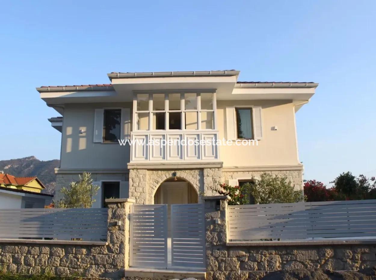 For Sale Villa At Dalyan Villa