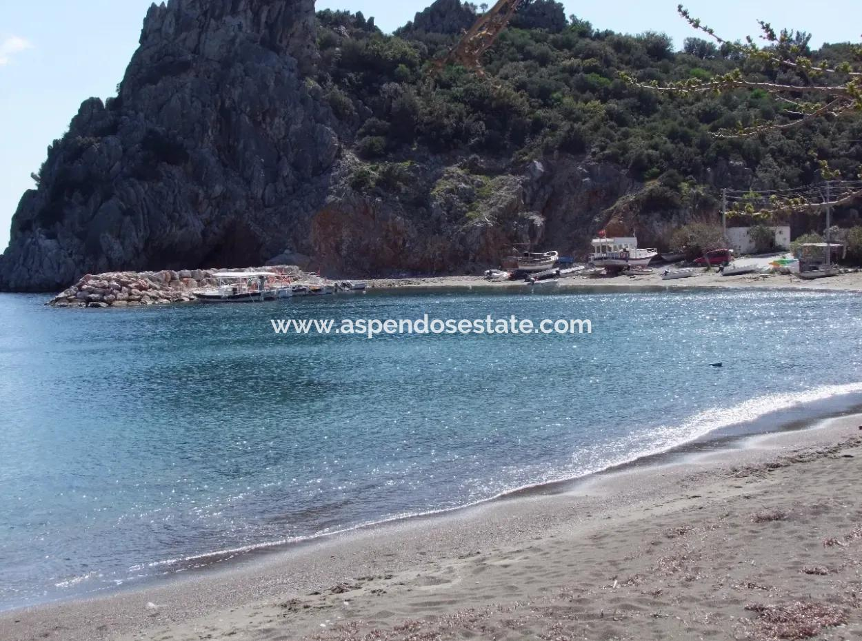 Hotel For Sale Hotel For Sale By The Sea In Datca, Datca By Sea