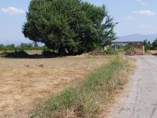 Okcular 540M2 Corner Plot For Sale In Dalyan House For Sale In Archers