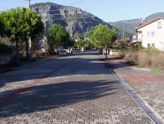 For Sale Plot For Sale Plot For Sale In Dalyan Gurpinar 1006M2 At The Corner