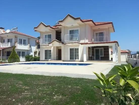 Dalyan Villa Rental Villa For Rent In Dalyan Gurpinar Luxs