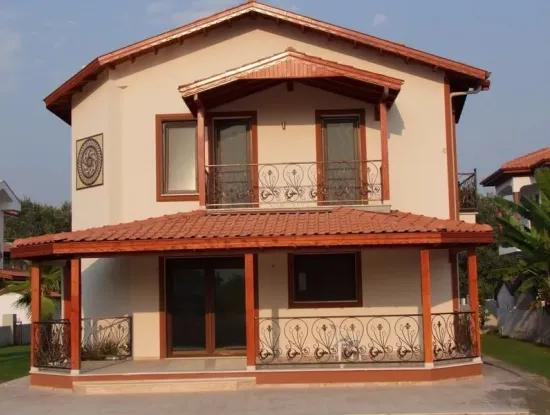 Dalyan Villa Rental Villa Rental 625M2 Plot Within 4 1
