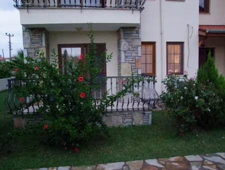 Dalyan Gulpinar In Dalyan Apartment For Sale Apartment For Sale 1 2