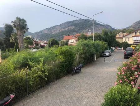 Gocek Marmaris Gocek Fethiye Plot For Sale For Sale