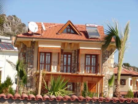 Dalyan Maras Neighborhood Of Dalyan, Villa For Sale Bargain Villa For Sale In