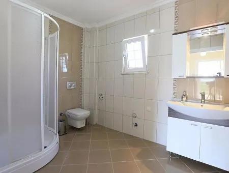 In Dalyan Gülpınar For Sale Villa In Dalyan For Sale Villa 500M2 In A Plot Around The Corner For 4 1