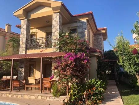 Villas For Sale Dalyan Dalyan Villas For Sale Luxury 3 In 1 Heart