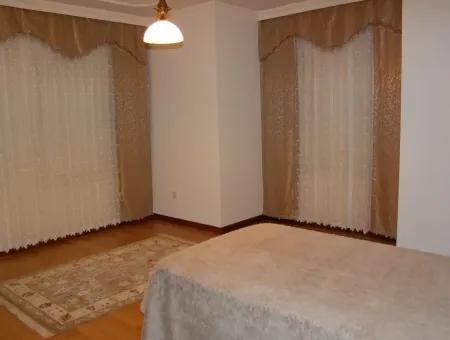 Plot 4 Sale In La Luxury Villa For Sale In Urla Within 1078M2 Custom Made Villa 1