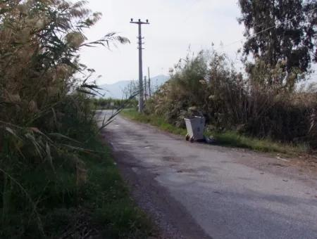For Sale Land In Dalyan For Sale Dalyan Channel Zero