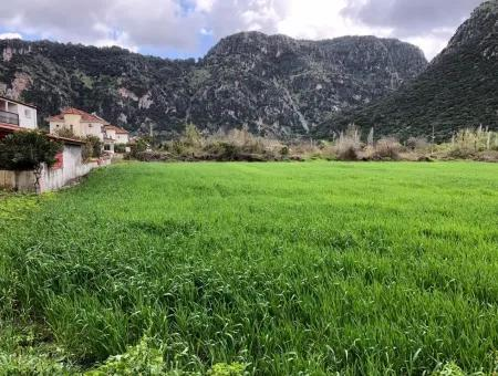 1500M2 Plot For Sale For Sale In Marmarli Archer