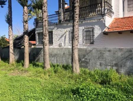 500M2 Land For Sale In Dalyan Plot For Sale In Dalyan