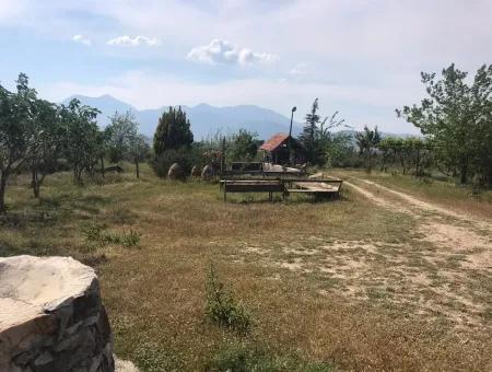 Land For Sale In Seydikemer Korubuku 76000M2