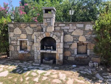 Villa For Sale In Dalyan Gülpınar