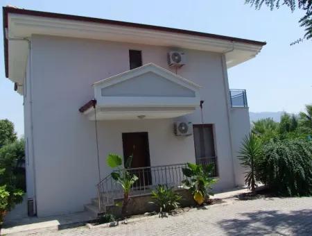 Villa For Sale In Dalyan Eskikoy