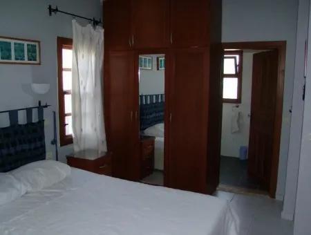 Dalyan Villa For Sale 1000M2 Plot In 3 Façade Road Corner Villas For Sale
