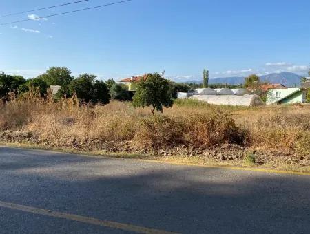 Land For Sale On 2506M2 Mainroa In Kavakarası