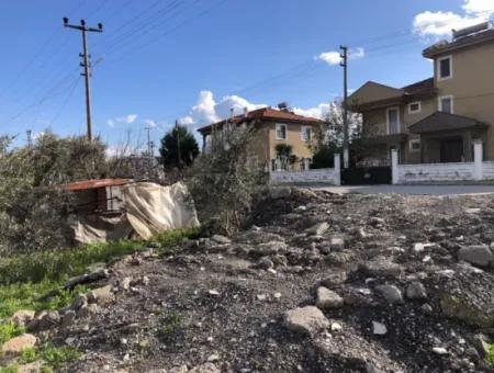 Land For Sale Land For Sale With Zero 900M2 Zoning On Main Road