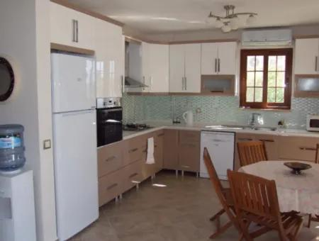 Dalyan Villa For Sale Vila Gülpına 4 1 For Sale