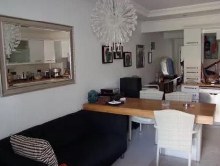 Zero 4+1 Villa For Sale In Dalyan