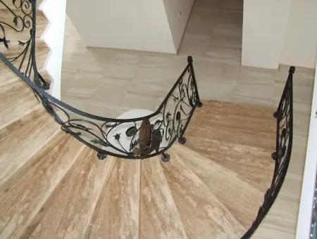 Gurpinar In Dalyan Gurpinar In Dalyan Luxury Villa For Sale In Villa Plot For Sale In The Center 1098M2 4 1