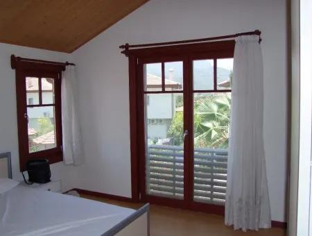 Luxury Wooden Villa For Sale In Dalyan Villa For Sale In Kalkan 5 1 The Cornerstone Of