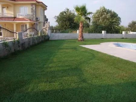 Dalyan Villa Rental Villa Rental 625M2 Plot Within 4 1