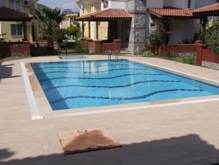 3+1 Villas For Sale In Dalyan