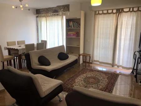 Dalyan Gülpınar'da 3+1 Satılık Dubleks Villa